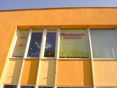 Montessori Lastekeskus